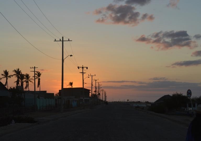 Manaure, La Guajira
